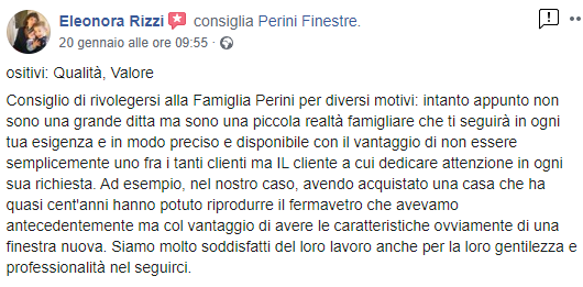 Finestre a Verona