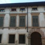 Finestre a Verona: il Centro Storico