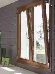 finestra a vasistas